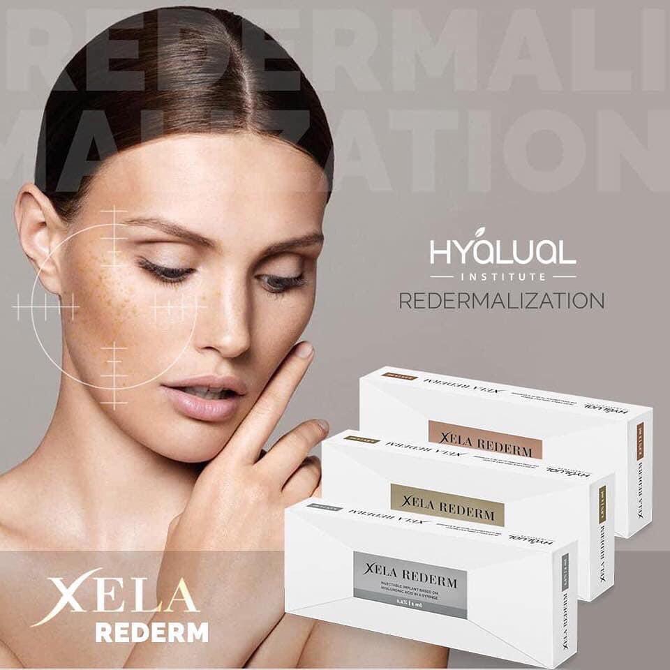 Redermalizacja-Xela-Rederm