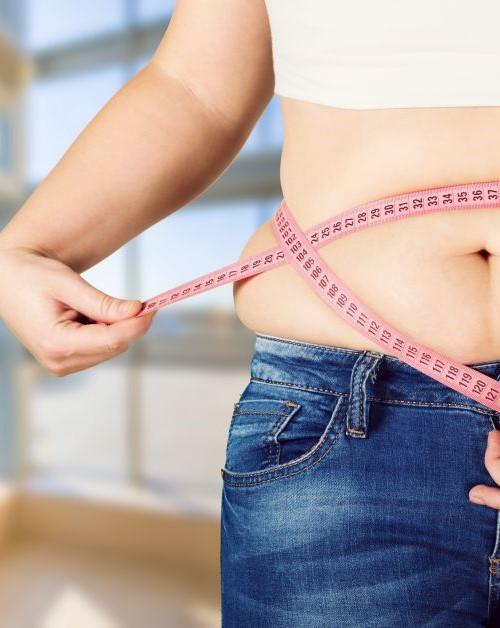 Tkanka tłuszczowa - Na problemy